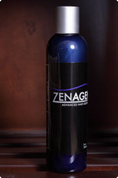 Zenagen hair loss shampoo