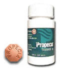 Does propecia increase testosterone
