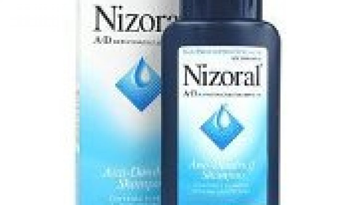 Can Nizoral Shampoo Treat Male Pattern Hair Loss?