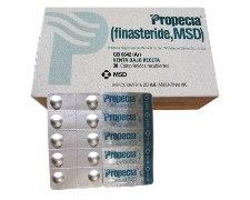 Propecia Box