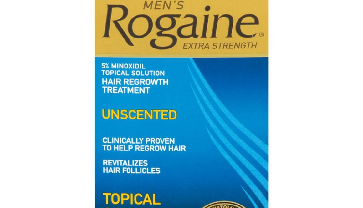 What Can I Do about Scalp Irritation from Minoxidil Foam?