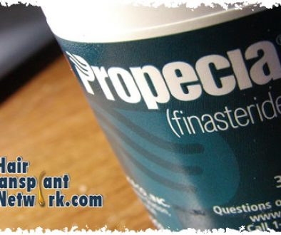 Can I Reduce My Dose of Hair Loss Drug Propecia (Finasteride)?