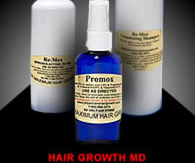 HairgrowthMD Promox and Remox as Hair Loss Treatments?