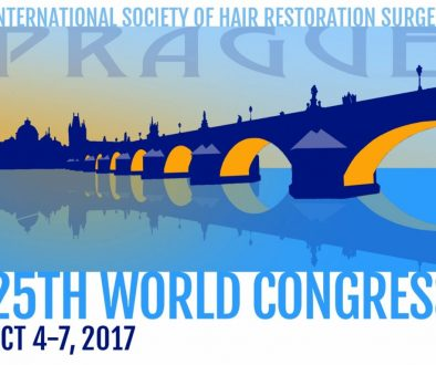 Highlights from the 2017 ISHRS (International Society of Hair Restoration Surgery) Scientific Meeting in Prague