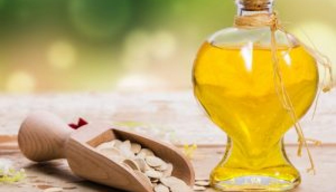 Does Pumpkin Seed Oil stop hair loss?
