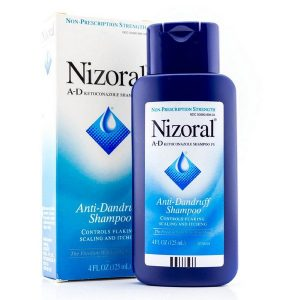Can I Use Nizoral To Treat Hair Loss?
