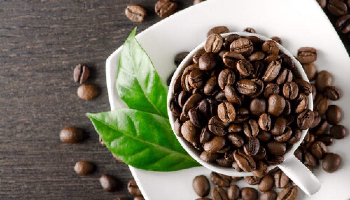 Does Caffeine Stop Hair Loss?