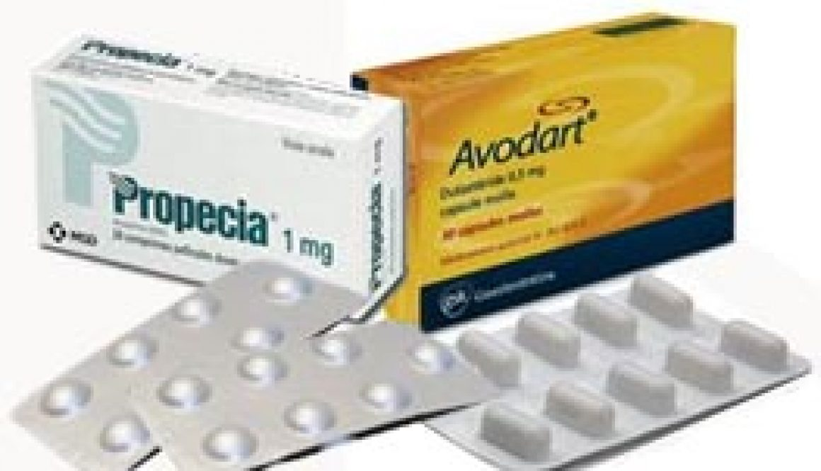 What's The Difference Between Avodart and Propecia?