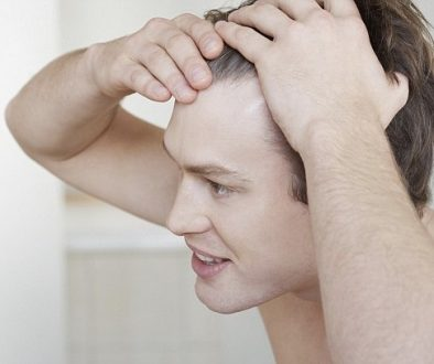 What Happens If I Get A Hair Transplant, But Keep Losing Hair?