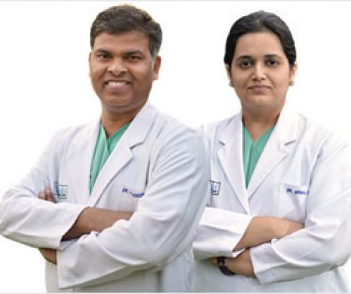 Approving Dr. Pradeep Sethi and Dr. Arika Bansal For The Hair Transplant Network Recommendation