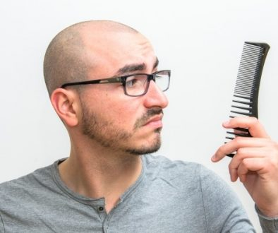 What Happens If I Have A Hair Transplant Without Taking Propecia