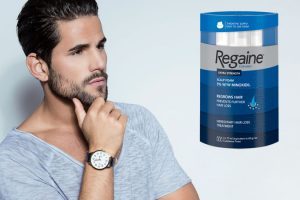 Do You Have To Use Rogaine After A Hair Transplant?