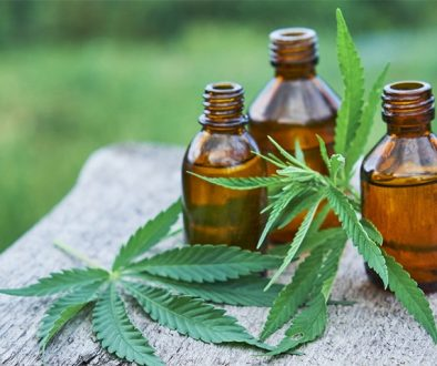 Can CBD Oil Treat Hair Loss?