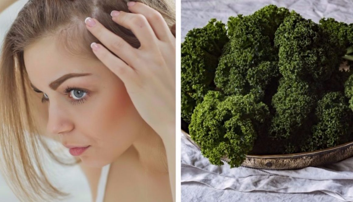 Can Going Vegan Cure Hair Loss?
