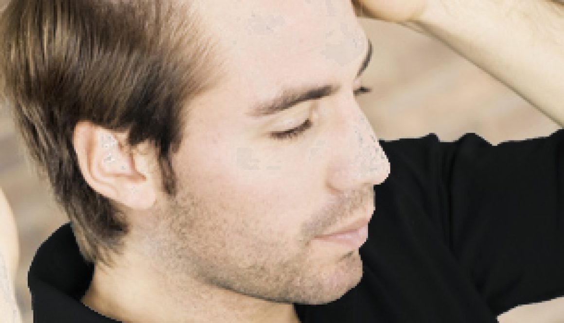 What Can My Young Boyfriend Do About His Hair Loss