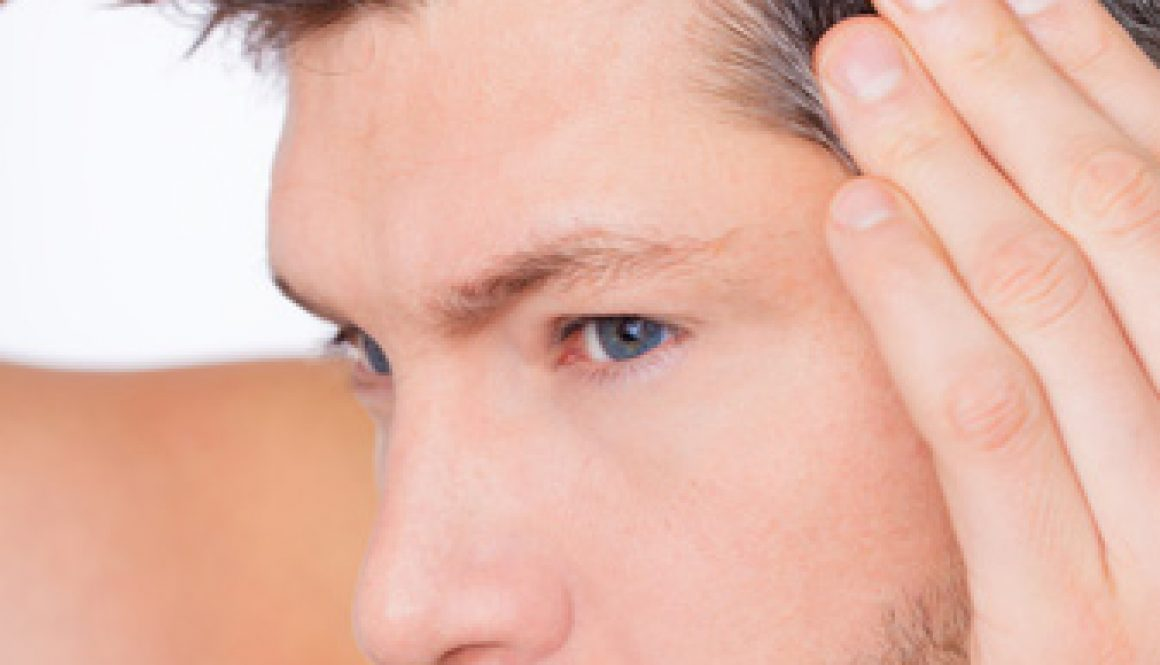 Dr. Glenn Charles Answers: Can I Have A Hair Transplant Without Finasteride