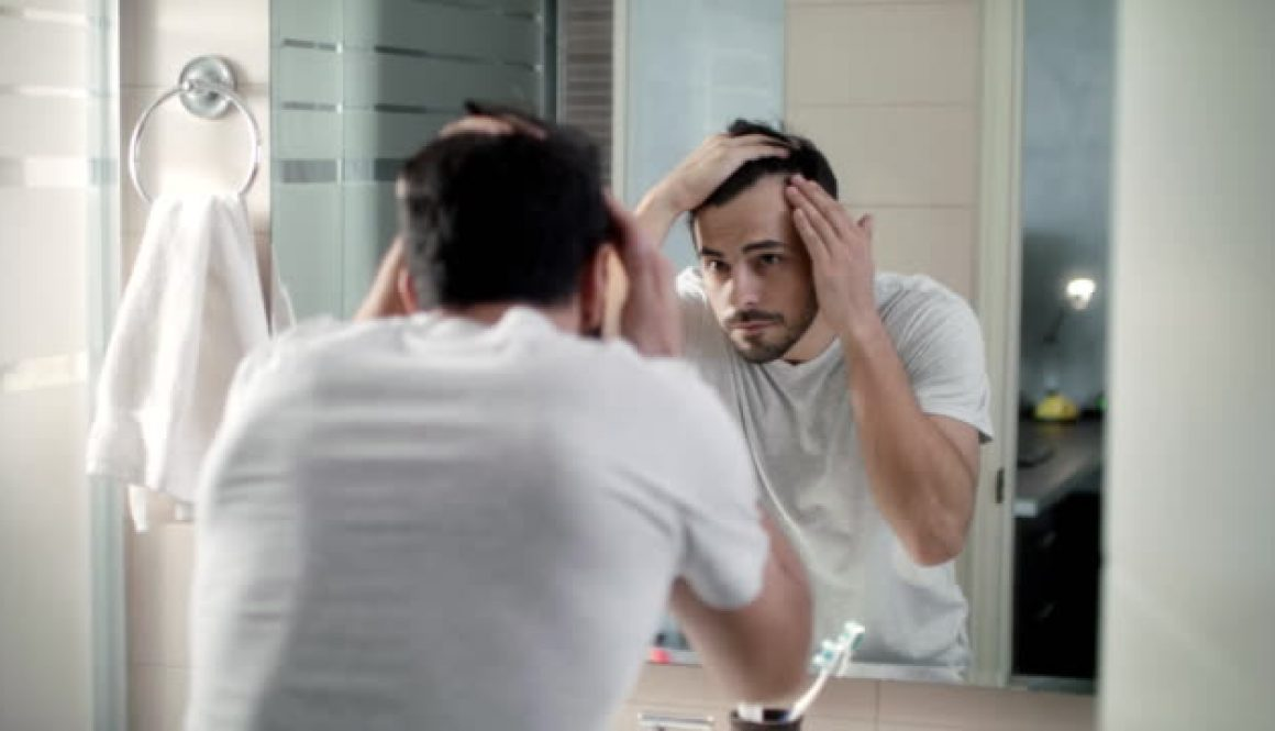 Should I Have A Hair Transplant On My Hairline or Crown First?