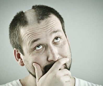 Do You Have To Shave Your Head Before Getting A Hair Transplant?
